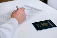 Документы на оформление загранпаспорта